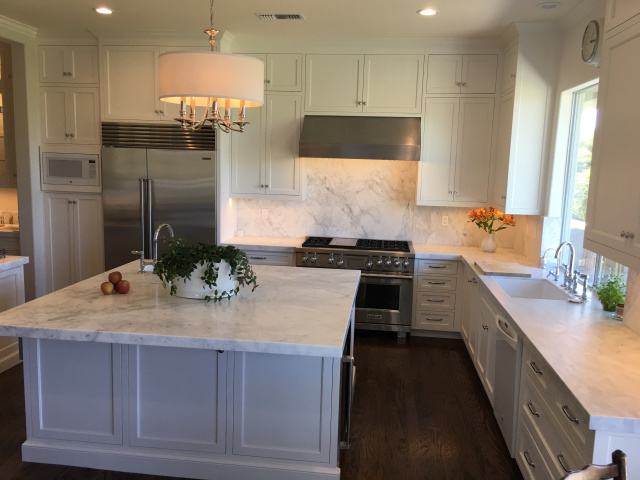 For More Than 30 Years, Lou Branchev, Owner Of L.I. Modern Marble U0026 Kinetic  Stone Based In Oxnard, California, Serving Ventura U0026 Santa Barbara County,  ...