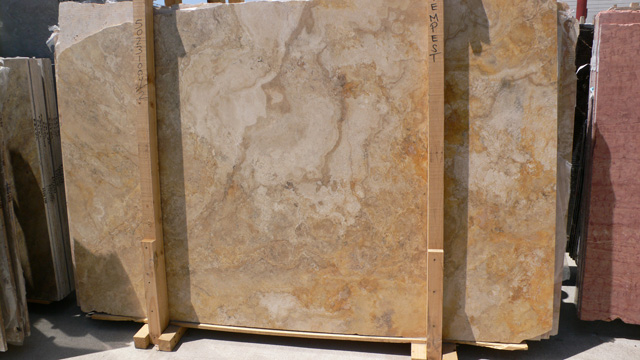 Tempest Travertine