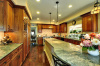 Costa Esmerleda Granite Kitchen